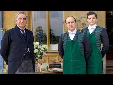 Download Downton Abbey Series 6 Episode 6 Exclusive Teaser *Final Series*