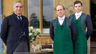 Downton Abbey Series 6 Episode 6 Exclusive Teaser *Final Series*