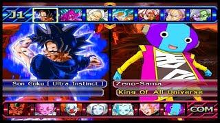 SAIU!!Novo Dragon Ball Z budokai Tenkaichi 3 v3 (ATUALIZADO) Analise + Gameplay!