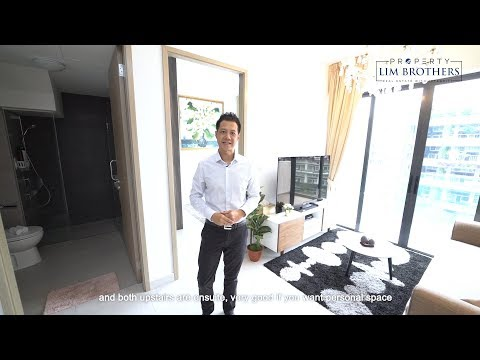 KAP Residences, 1281sqft, 4-bedder  Penthouse, Singapore Condo Property Sold by PropertyLimBrothers