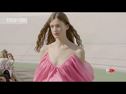 LAKE STUDIO Spring Summer 2019 Ukrainian FW - Fashion Channel
