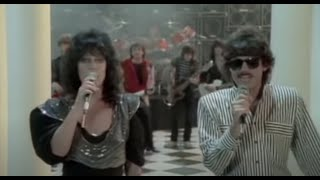 Jefferson Starship - Winds Of Change