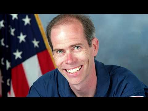 Interview with Former Astronaut Daniel Barry
