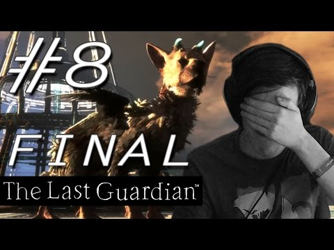 The Last Guardian (Parte 8) | FINAL + FINAL EXTRA