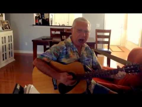 Porter Wagoner & Dolly Parton - Before I Met You (Voice Of Pure) Gold Cover by Grandpa With Love  !