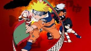 [Music] Naruto - Jetix Opening 1