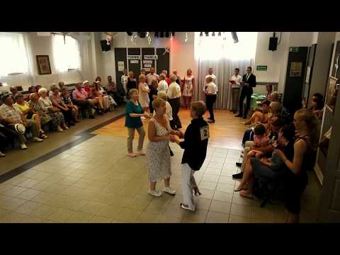 Turniej Tańca dla