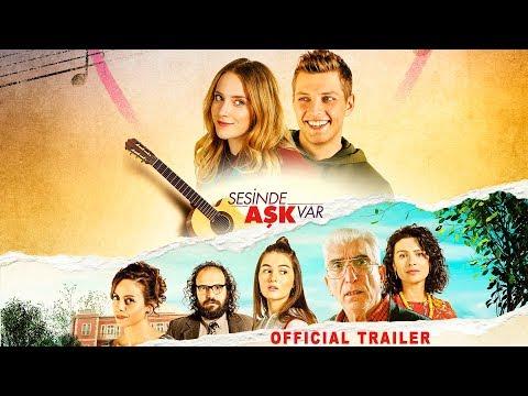 Sesinde Aşk Var izle | Sesinde Aşk Var Filmi Fragmanı Full HD Tek Parça izle