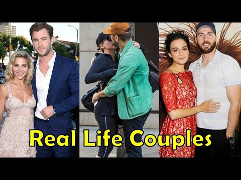soap characters dating in real life