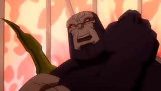 Batman vs Darkseid 🔥🔥