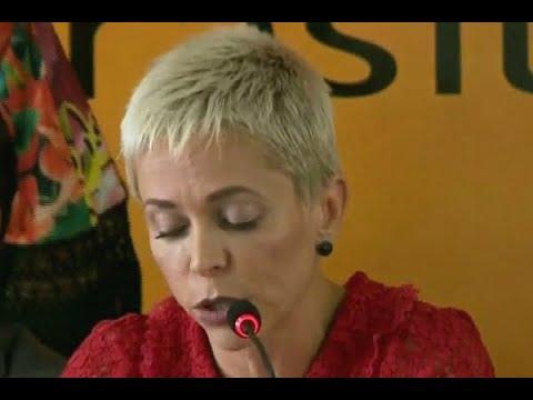 STF proíbe Cristiane Brasil de entrar no Ministério do Trabalho | SBT Brasil (12/06/18)