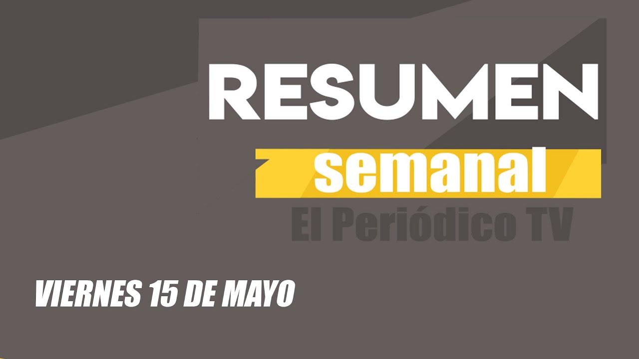 Resumen Semanal - El Periódico TV