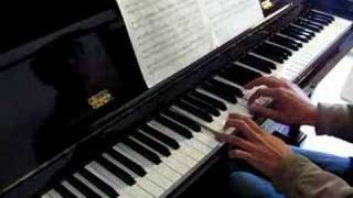 Richard Marx - Right Here Waiting (Piano)