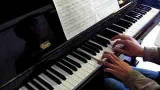 Richard Marx - Right Here Waiting (Piano) thumbnail