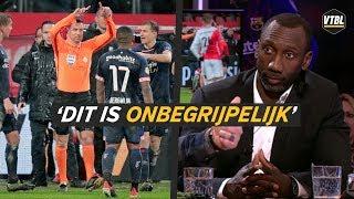 VTBL gemist? Reactie over de VAR na Utrecht - PSV