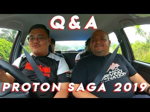 Soal Jawab Proton Saga 2019, Bakal Ada Versi 1.6L?