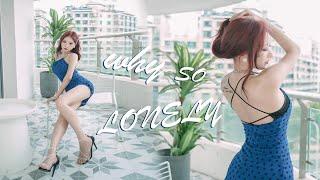 "【4K】【中国】 女子组合 Dance 【舞小喵】  Wonder Girls (원더걸스) - ""Why S…"