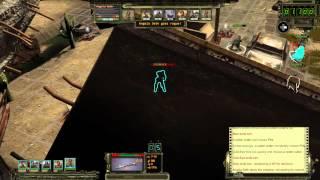 Wasteland 2 PS4 gameplay