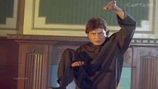 Extremely funny - Hilarious Kung fu fight Hindi...