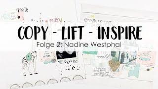 copy - lift - inspire | Folge 2: Nadine Westphal