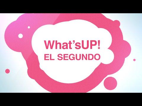 What's Up, El Segundo - Easter Egg Hunt Extravaganza