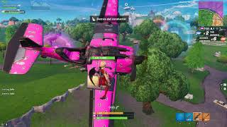 BUG FORTNITE TO GET 4 PLANES IN MAGISTRAL NAVEGANTE!!