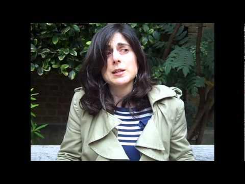 Interview with Simone Lia