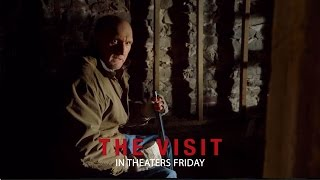 The Visit - In Theaters Friday (TV SPOT 18) (HD)