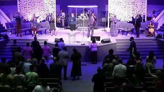 2017 11 05 - SUN AM - Pastor Sean