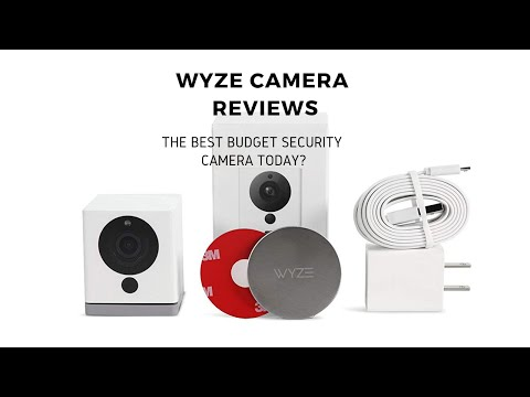 Wyze Cam Pan Mounting