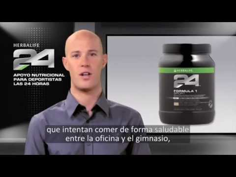 Batidos Herbalife Fórmula 1 Sport Herbalife24 España