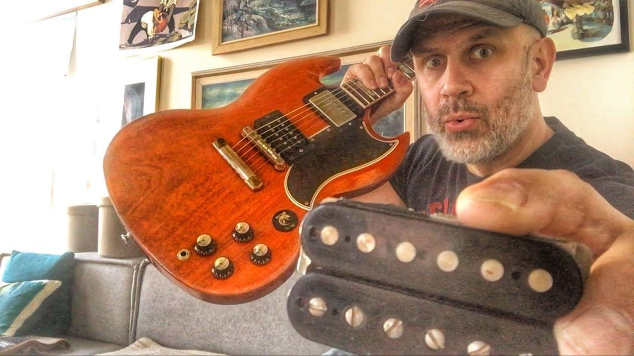 Guitar Pickups Microphonic : does microphonic guitar pickups explain tonewood youtube ~ Hamham.info Haus und Dekorationen