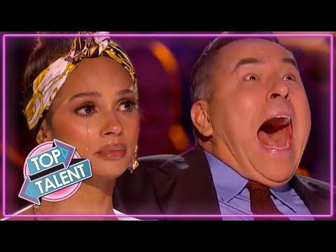 BEST OF Britain's Got Talent 2020 Auditions!   Top Talent