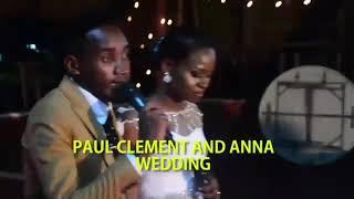 Cheki Ma Mc Mapacha Walivyonyoosha Harusi Ya Paul Clement & Anna Madaha na Wakashusha  SEBENE🔥