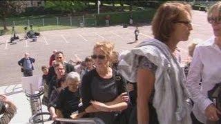 AZF : Grande Paroisse et Serge Biechlin condamnés (Toulouse)