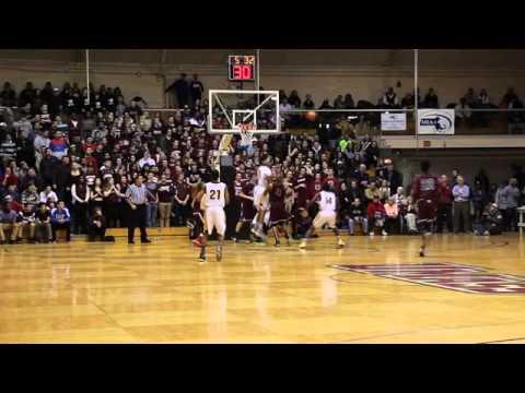 Boys Division I Basketball: No. 2 Amherst vs. No. 1 Putnam
