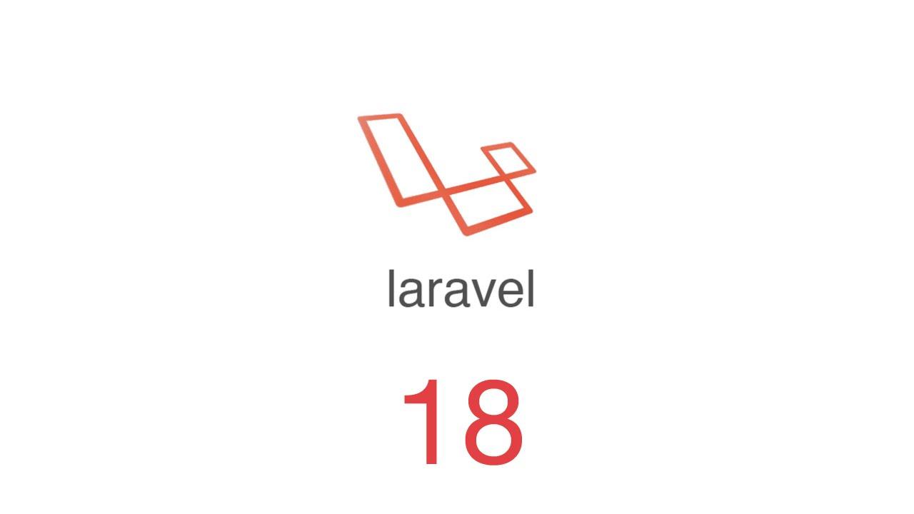 18.- Curso Laravel - Validar formularios (Request)
