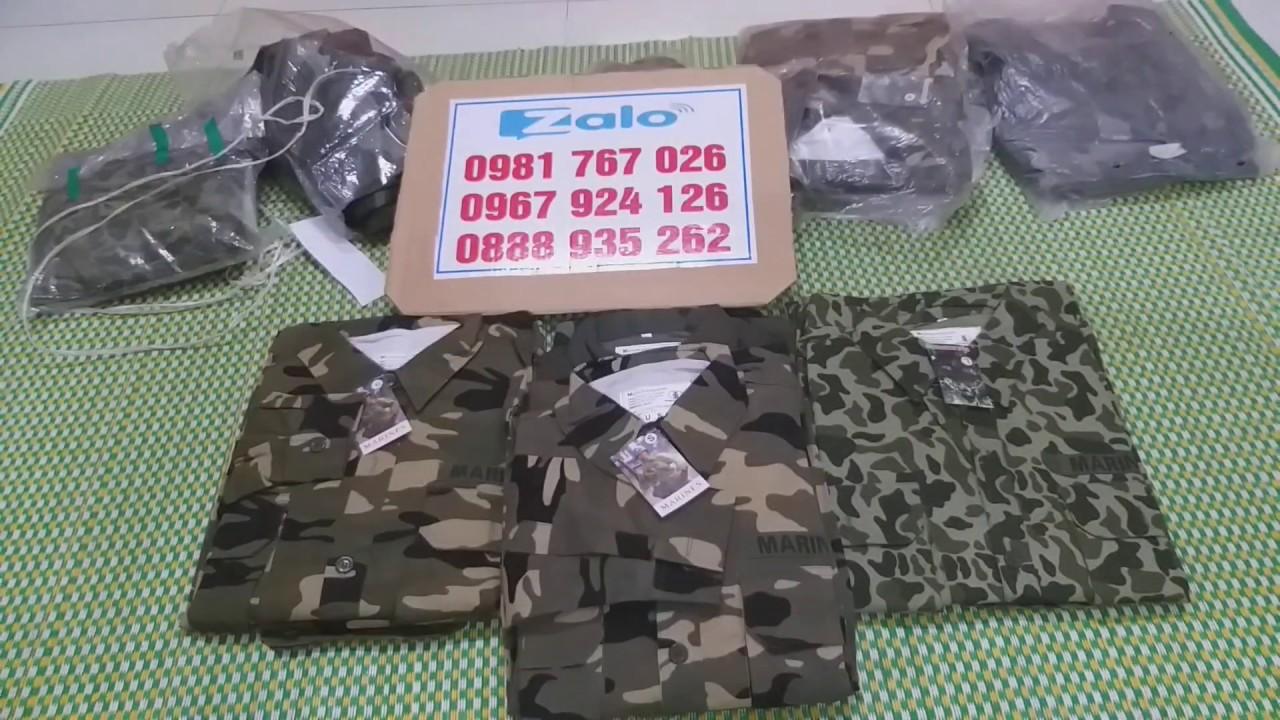 Quần áo ngụy trang đặc công màu lính hàng mới về lh 0967 924 126