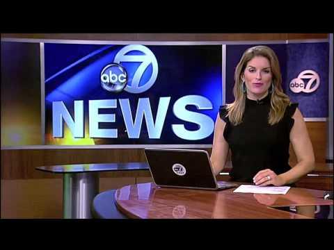 ABC7 News at 11pm - July 21, 2017