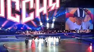 Александр БОН в шоу Алексея НЕМОВА