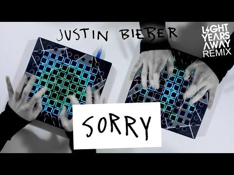 Justin Bieber - SORRY  Launchpad Remix