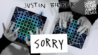 Justin Bieber - SORRY // Launchpad Remix