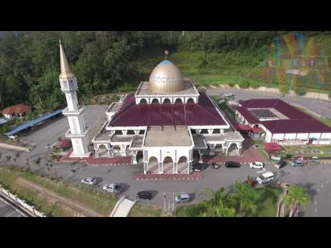 Bentong, Pahang - Awesome Drone Video