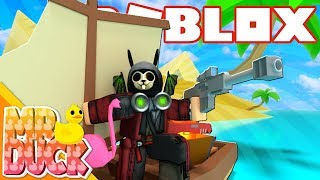 WHAT HAPPENED TO THIS GAME!? - Roblox Island Royale
