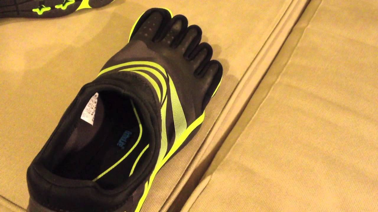 demanda Frugal Orgullo  Shoe pickup: Adidas Adipure Trainer - YouTube