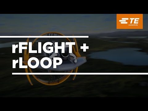 rFlight: Changing the Way the World Looks at the Sky