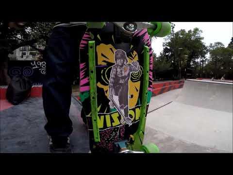 Skatepark Parque Lira  2.0.