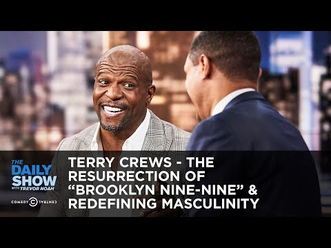 "Terry Crews - The Resurrection of ""Brooklyn Nine-Nine"" & Redefining Masculinity 