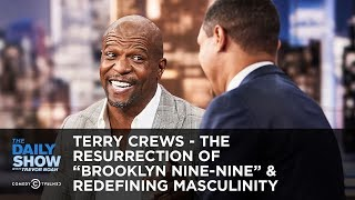 Terry Crews - The Resurrection of