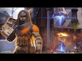13 Minutes of Destiny 2 Countdown Cruicible Gameplay
